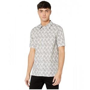 PS Palm Print Short Sleeve Shirt