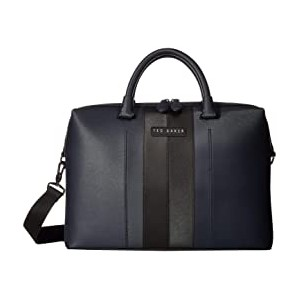 Vin Twill PU Document Bag
