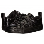 One Star 2V - Ox (Infant/Toddler) Black/Black/Black