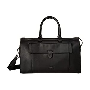 Starmo Colored Leather Holdall