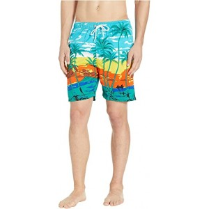 Shore Swim Shorts Swimming Blue