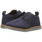 Brogue (Infant/Toddler/Little Kid) Navy Aviator Twill