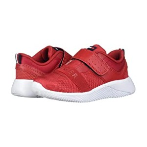 Cadet Strap (Toddler) Tommy Red