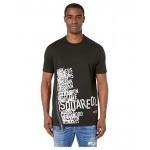 Cool Fit Asymmetric Zip T-Shirt