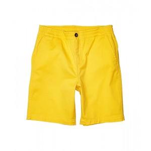 Twill Shorts (Toddler/Little Kids/Big Kids)