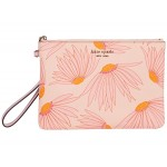 Spencer Grand Daisy Small Pouch Wristlet