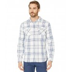Becks Herringbone Flannel Shirt