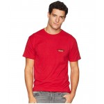 Mickeys 90th Vans Classic Short Sleeve T-Shirt