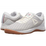 Reebok White/Classic White/Excellent Red/Blue/Gum