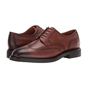 Asher Wing Tip