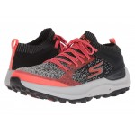 Go Run Max Trail 5 Ultra Black/Hot Pink