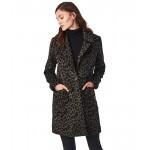 Wild Cat Coat