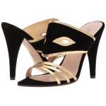 Masque Sandals Black