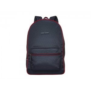 Alexander Nylon Backpack Tommy Navy