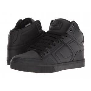 NYC83 VLC DCN Black/Black/Black
