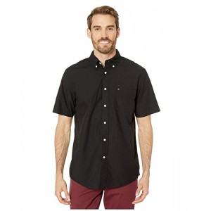 Maxwell Short Sleeve Button Down Shirt