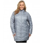 Plus Size Mighty Lite Hooded Jacket