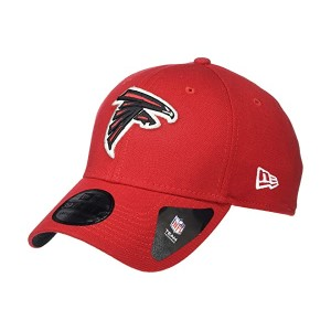 NFL Team Classic 39THIRTY Flex Fit Cap - Atlanta Falcons