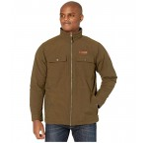 Wheeler Lodge Casual Jacket