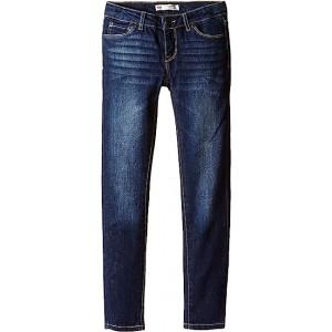 710 Performance Jeans (Big Kids) Iron Sky