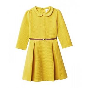 Matelasse Dress (Toddler/Little Kids/Big Kids)