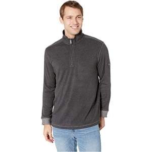 Cozy Cove 1/2 Zip Sweater Charcoal Heather