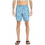 Robert Graham Summertime Swim Shorts Multi