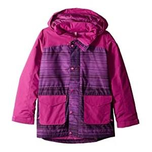 Elstar Parka Jacket (Little Kids/Big Kids)