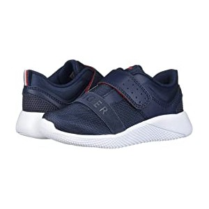 Cadet Strap (Toddler) Navy