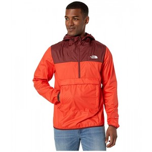 The North Face Fanorak Fiery Red/Barolo Red