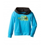 Long Sleeve Hike/Water Tee (Toddler) Meridian Blue (Prior Season)