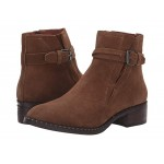 Best V-Gore Bootie Washed Brown