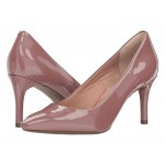 Total Motion 75mm Pointy Toe Plain Pump