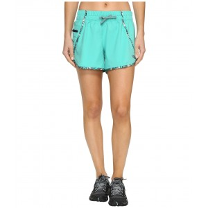 Class V Shorts Billard Green (Prior Season)