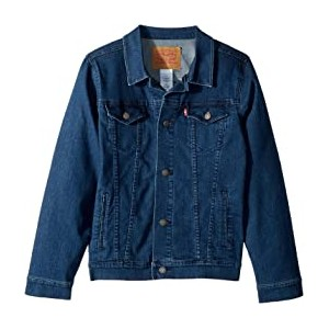 Trucker Jacket (Big Kids)