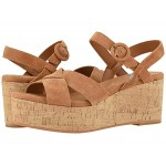 TOMS Willow Carmel Brown