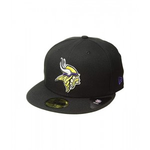 59FIFTY NFL Basic Minnesota Vikings