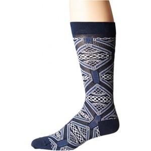 Penster All Over Pattern Socks