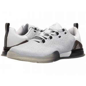CrazyPower TR Footwear White/Tech Rust Metallic/Clear Grey