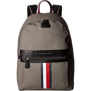 Icon Backpack Canvas Castlerock