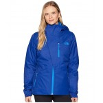 Clementine Triclimate Jacket Sodalite Blue