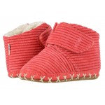 Cuna (Infant/Toddler) Red Corduroy