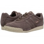 Harrier Glimmer Suede Taupe/Rose Gold/Off-White