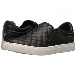 Ellen Slip-on Sneaker Black