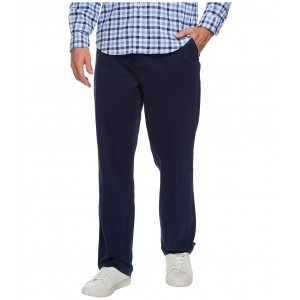 Classic Fit Stretch Newport Pants Newport Navy