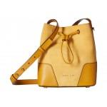 Cary Small Bucket Bag Marigold