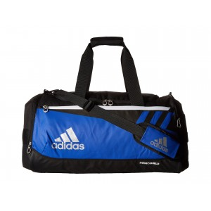Team Issue Small Duffel Bold Blue