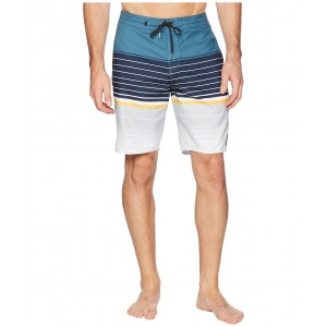 Swell Vision 20 Beachshorts Tapestry