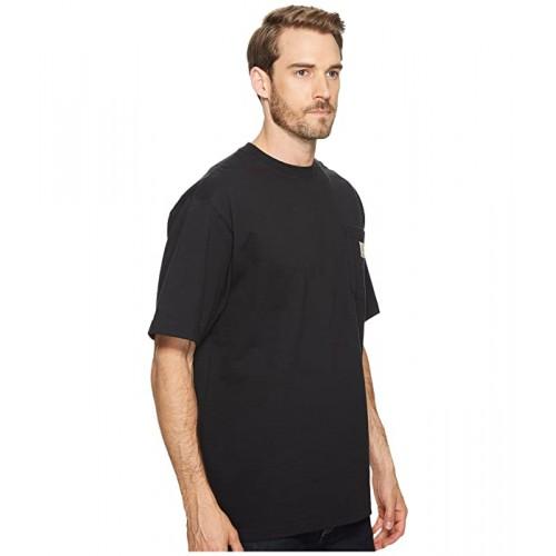 칼하트 Workwear Pocket S/S Tee K87