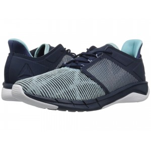 Flexweave Run Collegiate Navy/Rain Cloud/Blue Lagoon/White